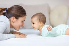 Bebek gelişiminde egzersizlerin önemi ve uygulamaları
