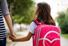 Çocukların okula hazırlık psikolojisi