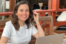 7 Dil Bilen İş Kadını Şebnem Tuğçe Pala: Dil Öğrenmeyi Bulmaca Çözmeye Benzetiyorum