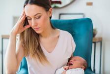 Her doğum yapan kadında görülebilir… O sendroma dikkat!