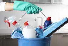 Ev temizliğinde işinizi kolaylaştıracak pratik yöntemler