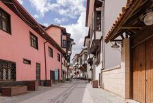 Anadolu Türk mimarisindeki terimler nelerdir?
