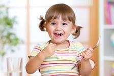 Çocuklarda süt dişlerinin önemi nedir?
