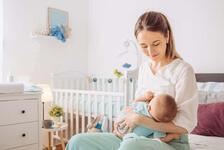 Anne sütü memeden değil beyinden salgılanır
