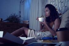 Yatmadan Önce Atıştırmadan Duramıyorsanız Bu Yöntemleri Deneyin!