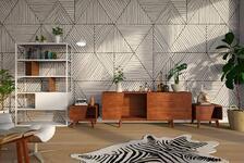 Küçük odaları daha büyük göstermek için dekorasyon önerileri