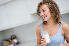Süt İçmenin Dişlere Faydaları Neler?
