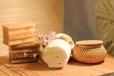Trend alarmı: Ev dekorasyonunda bambu detaylar