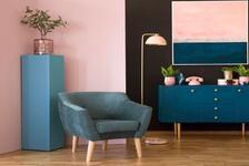 Evinizin havasını değiştirecek 6 renk