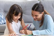 Çocuklarda sağ beyin nasıl geliştirilebilir?