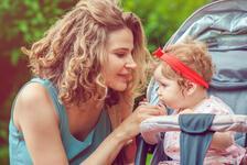 Bebeğinizle bağ kurmanın 10 önemli yolu