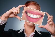 Yeni yılda dişlerinizi koronavirüse teslim etmeyin