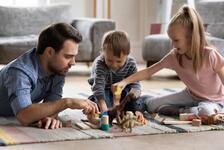 Evde çocukların sosyal becerilerini geliştirmenin yolları