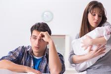 Yeni ebeveynlerim izolasyon içinde yaşamasına yardımcı olacak öneriler