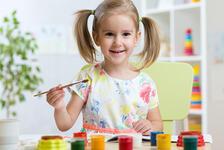 Çocuklar için eğlence zamanı! İşte birbirinden keyifli el işi önerileri...