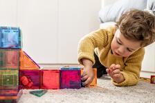 Çocuklara düzenli olmayı öğretmenin 6 yolu