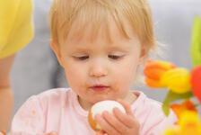 Bebeklerde yumurta alerjisi hakkında bilmeniz gerekenler