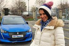 Yeni Peugeot 208 ile Karlı Bir İstanbul Günü Tanıştık!