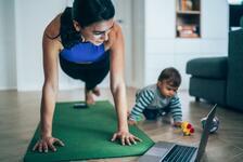 Gebelik ve Postpartum (Doğum Sonrası) Dönemde Egzersiz