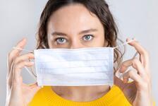 Maske ve Dermatolojik Sorunlar