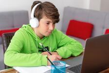 Çocuğunuzun okulla ilgili kaygısını azaltmanın 3 yolu