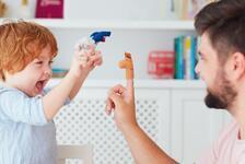 Parmak kukla nasıl yapılır? Çocuklar için evde parmak kukla yapımı