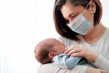 Bebek bakımında koronavirüse karşı alınması gereken önlemler