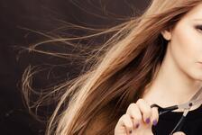 Saç kırıkları neden olur? Saç kırıklarına ne iyi gelir? Saç kırıkları için doğal maskeler