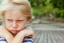 Çocukluk döneminde inatçılık