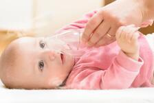 Bebeklerde görülen 'Pnömotoraks' mutlaka tedavi edilmeli