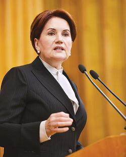 Muhalefetin cumhurbaşkanı adayları