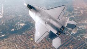 Milli Muharip Uçakın birebir modeli TEKNOFESTte gösterilecek