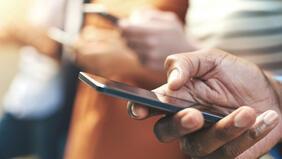 Ganadan mobil cihazlara karşı önlem