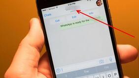 WhatsAppta kullanıcıları kızdıran hata