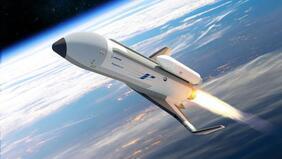 ABD deneysel uzay uçağı projesini rafa kaldırdı