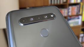 LG K61 Türkiyeye geliyor İşte özellikleri