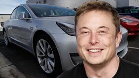Teslanın patronu Elon Musktan otonom araç açıklaması