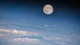 Ay, meğer 85 milyon yıl daha gençmiş