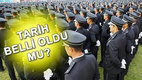 Polislik başvuruları ne zaman