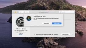 macOS Big Sur Public Beta yayında: Nasıl indirilir