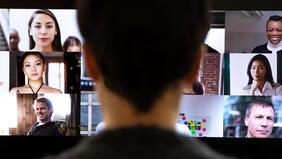 ASELSANın geliştirdiği yerli video konferans uygulaması büyüyor