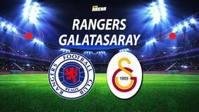 Rangers Galatasaray maçı hangi kanalda, ne zaman
