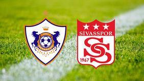 Karabağ Demir Grup Sivasspor maçı hangi kanalda