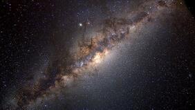 Samanyolu Galaksisi süper kütleli kara deliğe oldukça yakın