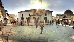 Osmanlı'nın izinde Makedonya
