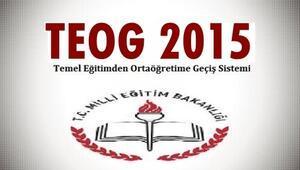 2015-TEOG yerleştirme sonuçları açıklanma tarihi - E-okul ile lise kayıt - Lise boş kontenjan öğrenme