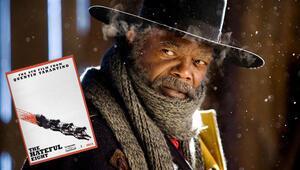 Quentin Tarantinonun yeni filmi The Hateful Eightten ilk fragman