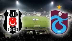 Beşiktaş ve Trabzonun listeleri tamam