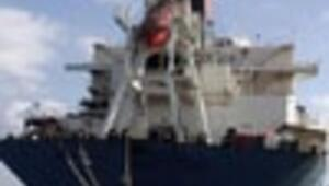 Ukrainian boat sinks in Black Sea, 10 crew missing