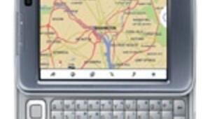 Nokiadan Linuxlu cep bilgisayarı